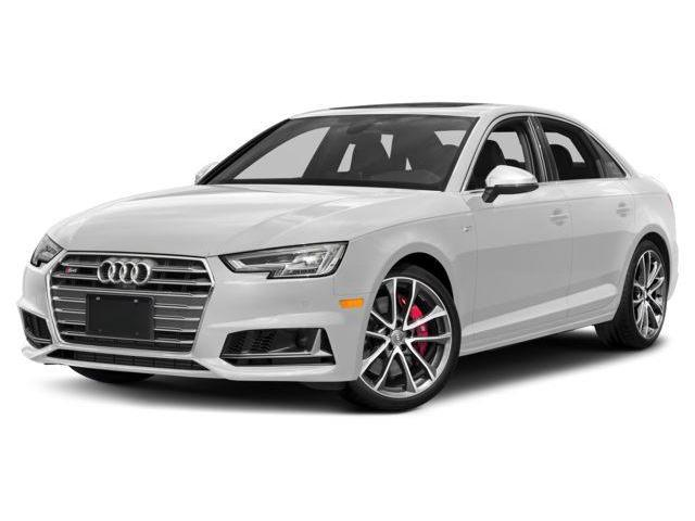 2018 Audi S4 3.0T Progressiv (Stk: 89778) in Nepean - Image 1 of 9