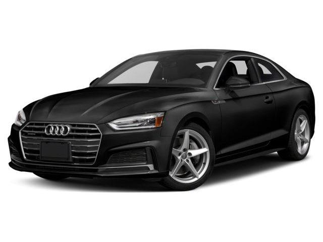 2018 Audi A5 2.0T Technik (Stk: 89802) in Nepean - Image 1 of 9