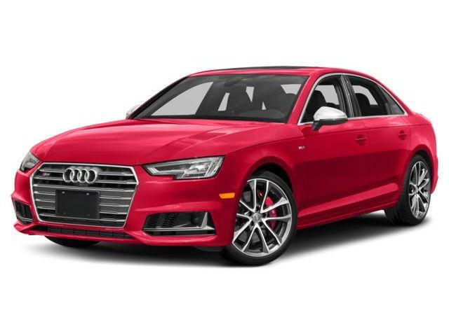 2018 Audi S4 3.0T Progressiv (Stk: 90074) in Nepean - Image 1 of 9