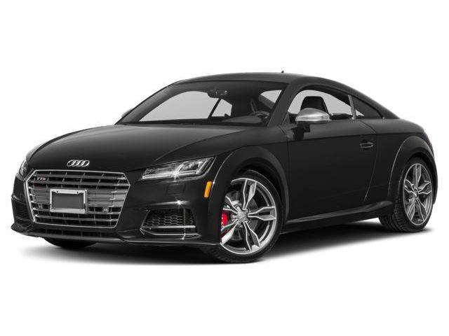 2017 Audi TTS 2.0T (Stk: 90138) in Nepean - Image 1 of 9