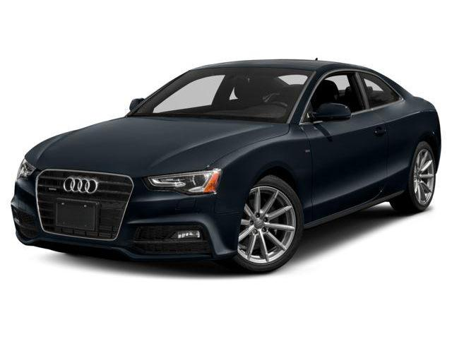 2017 Audi A5 2.0T Technik (Stk: 89215) in Nepean - Image 1 of 9