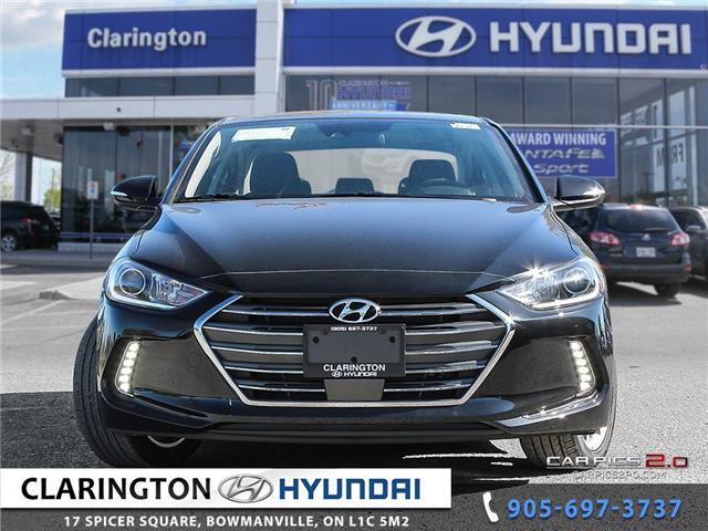 2018 Hyundai Elantra GLS (Stk: 17887) in Clarington - Image 2 of 27