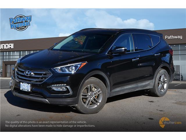 2017 Hyundai Santa Fe Sport 2.4 Premium (Stk: XP30199) in Ottawa - Image 2 of 20