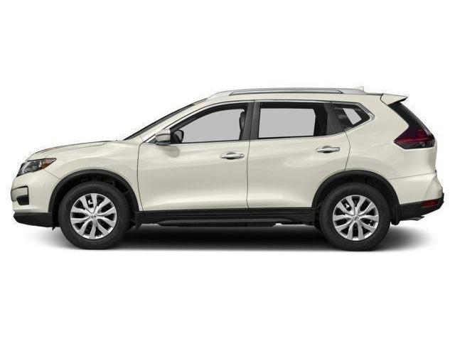 2017 Nissan Rogue  (Stk: N75-5497) in Chilliwack - Image 2 of 9
