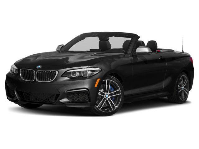 2018 BMW M240 i xDrive (Stk: 20304) in Toronto - Image 1 of 9
