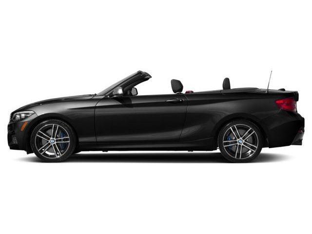 2018 BMW M240 i xDrive (Stk: 20304) in Toronto - Image 2 of 9