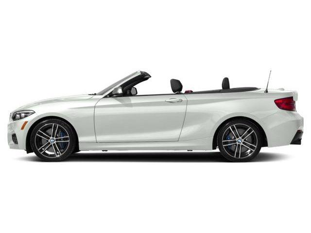 2018 BMW M240 i xDrive (Stk: 20318) in Toronto - Image 2 of 9