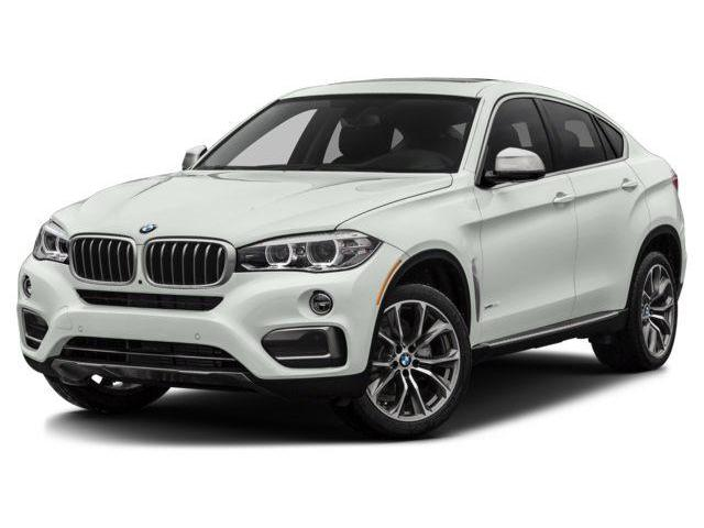 2018 BMW X6 xDrive35i (Stk: 18410) in Thornhill - Image 1 of 10
