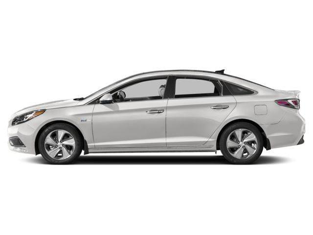 2017 Hyundai Sonata Hybrid Limited (Stk: SH72757) in Edmonton - Image 2 of 9