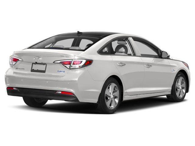 2017 Hyundai Sonata Hybrid Limited (Stk: SH72757) in Edmonton - Image 3 of 9