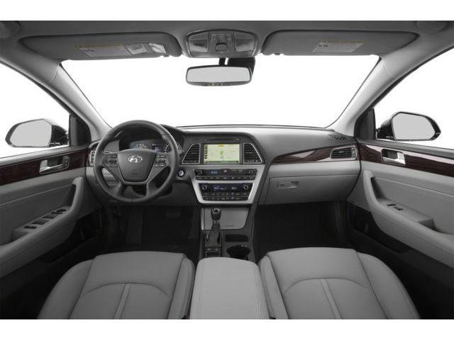 2017 Hyundai Sonata Hybrid Limited (Stk: SH72757) in Edmonton - Image 5 of 9