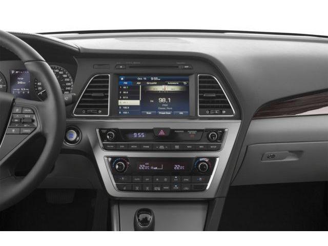 2017 Hyundai Sonata Hybrid Limited (Stk: SH72757) in Edmonton - Image 7 of 9
