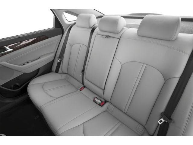 2017 Hyundai Sonata Hybrid Limited (Stk: SH72757) in Edmonton - Image 8 of 9