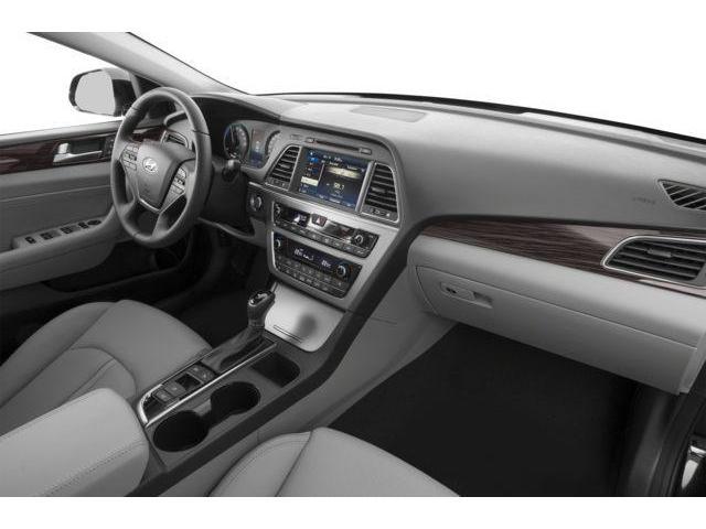2017 Hyundai Sonata Hybrid Limited (Stk: SH72757) in Edmonton - Image 9 of 9