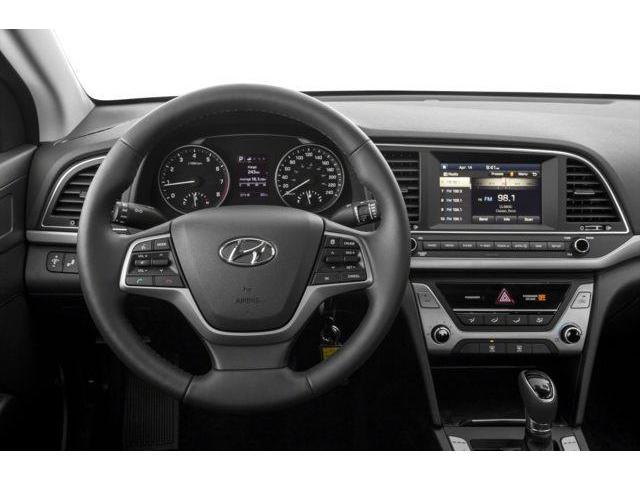 2018 Hyundai Elantra GLS (Stk: JU483044) in Mississauga - Image 4 of 9