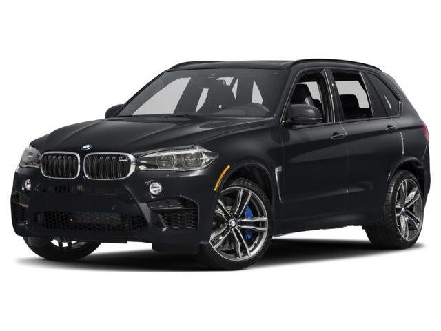 2018 BMW X5 M Base (Stk: N34630) in Markham - Image 1 of 9