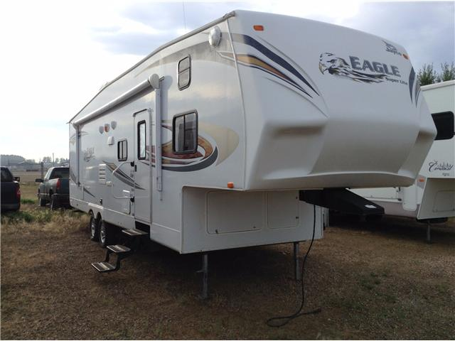 2011 Eagle JAYCO  (Stk: QR047A) in  - Image 1 of 16