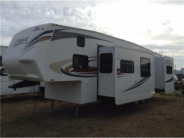 2011 Eagle JAYCO  (Stk: QR047A) in  - Image 2 of 16