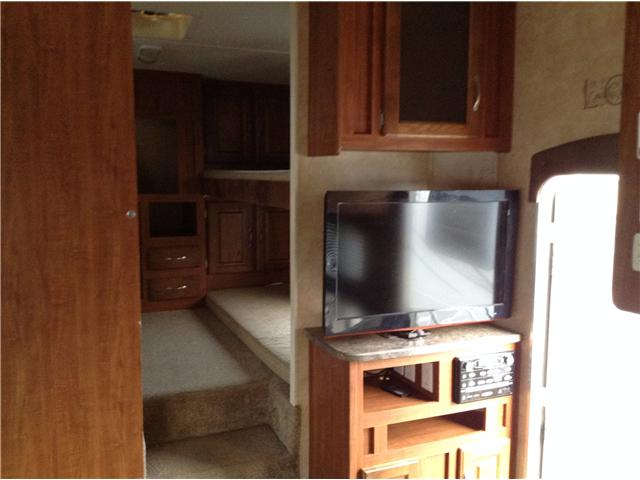 2011 Eagle JAYCO  (Stk: QR047A) in  - Image 8 of 16