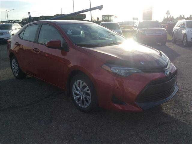 2017 Toyota Corolla LE (Stk: 6885) in Moose Jaw - Image 3 of 13