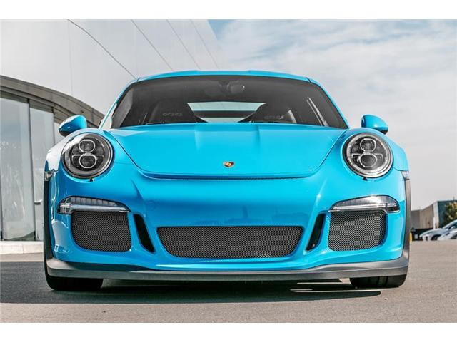 2016 Porsche 911 GT3 RS (Stk: P11683A) in Vaughan - Image 2 of 18