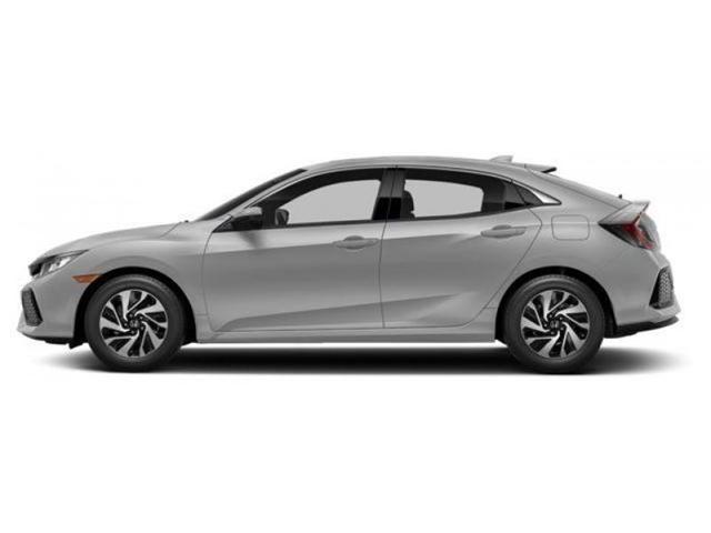 2018 Honda Civic LX (Stk: C-1461-0) in Castlegar - Image 2 of 2