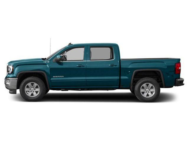 2018 GMC Sierra 1500 SLE (Stk: G8K035) in Mississauga - Image 2 of 9