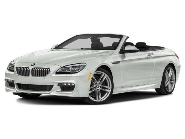 2018 BMW 650i xDrive (Stk: R34649 FP) in Markham - Image 1 of 9