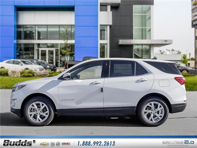 2018 Chevrolet Equinox LT (Stk: EQ8047) in Oakville - Image 2 of 25