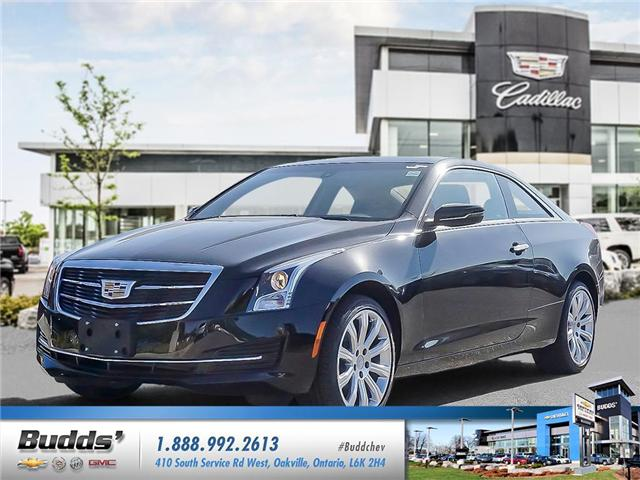 2018 Cadillac ATS 2.0L Turbo Base (Stk: AT8025) in Oakville - Image 1 of 25