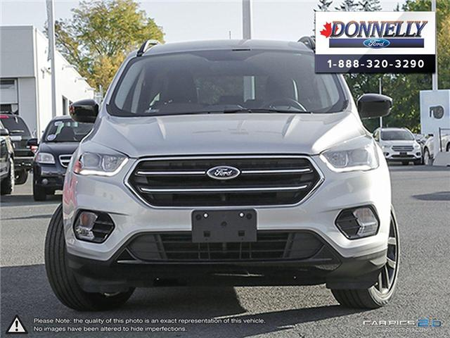 2017 Ford Escape SE (Stk: DQ2995) in Ottawa - Image 2 of 27