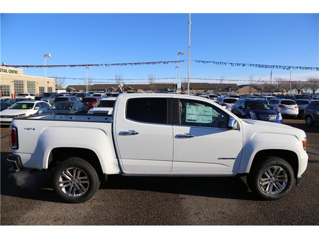 2018 GMC Canyon SLT (Stk: 157141) in Medicine Hat - Image 2 of 28