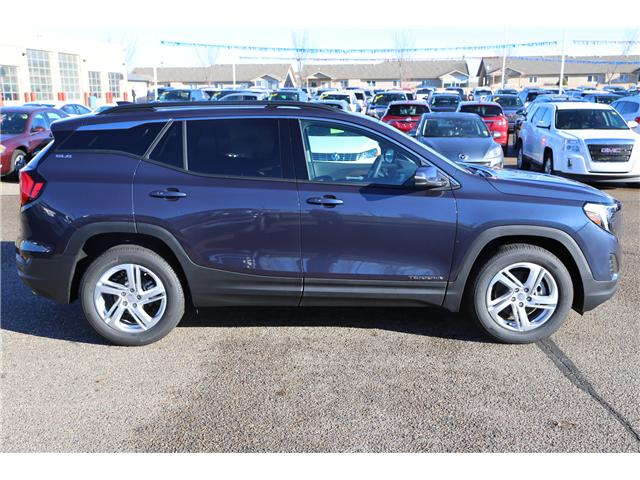 2018 GMC Terrain SLE (Stk: 157145) in Medicine Hat - Image 2 of 28