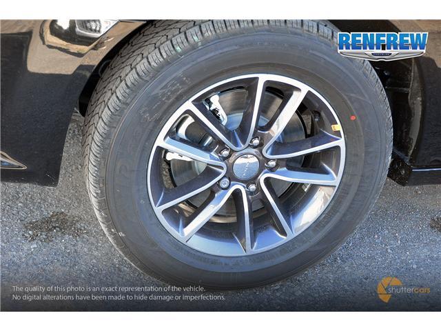 2017 Dodge Grand Caravan CVP/SXT (Stk: SLH292) in Renfrew - Image 5 of 20