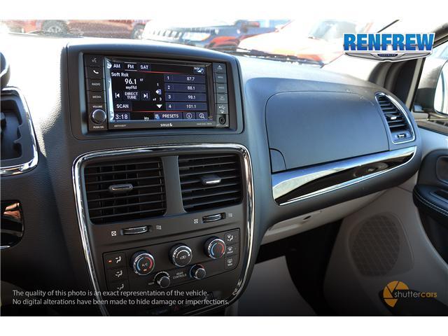 2017 Dodge Grand Caravan CVP/SXT (Stk: SLH292) in Renfrew - Image 14 of 20