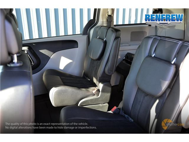 2017 Dodge Grand Caravan CVP/SXT (Stk: SLH293) in Renfrew - Image 7 of 20