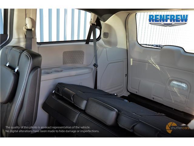 2017 Dodge Grand Caravan CVP/SXT (Stk: SLH293) in Renfrew - Image 8 of 20