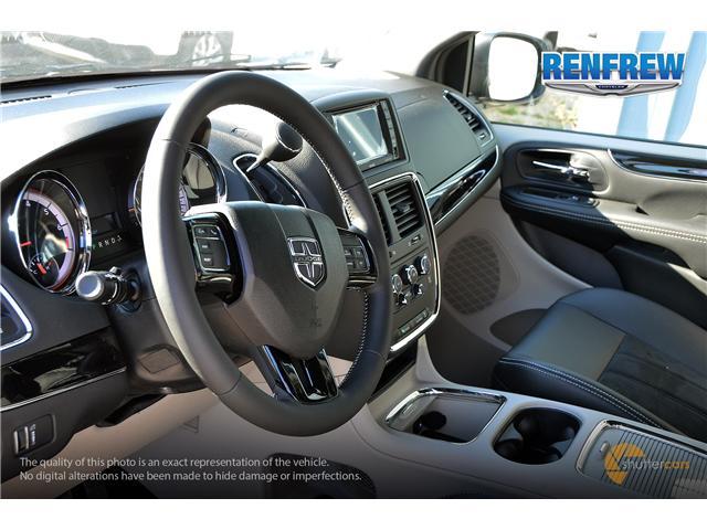 2017 Dodge Grand Caravan CVP/SXT (Stk: SLH293) in Renfrew - Image 11 of 20