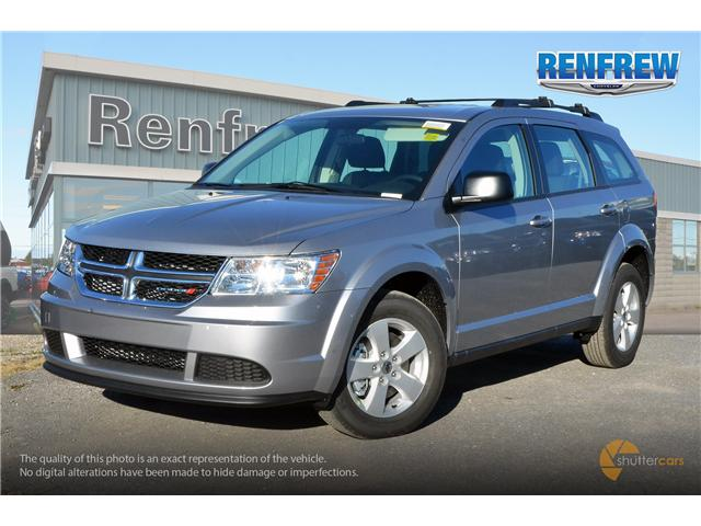 2018 Dodge Journey CVP/SE (Stk: J031) in Renfrew - Image 2 of 20