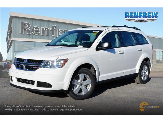 2018 Dodge Journey CVP/SE (Stk: J032) in Renfrew - Image 2 of 20