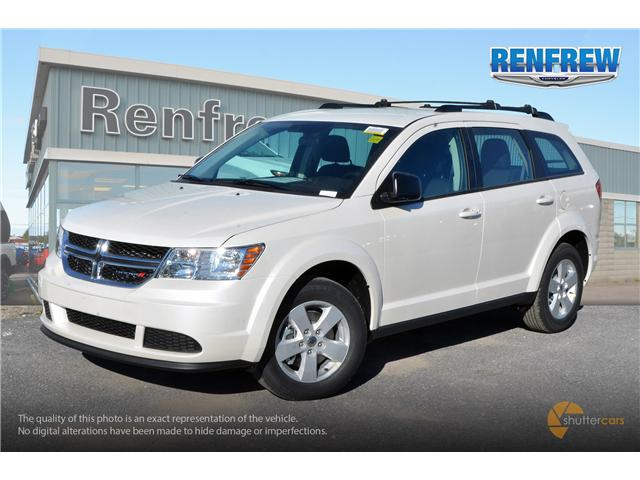 2018 Dodge Journey CVP/SE (Stk: J035) in Renfrew - Image 2 of 20