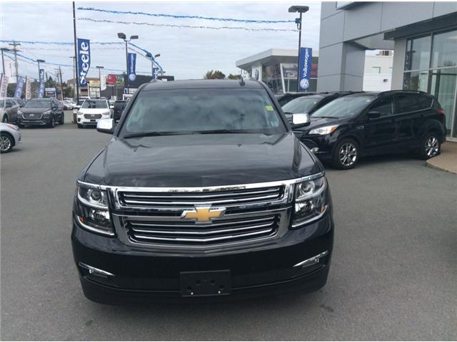 2017 Chevrolet Tahoe Premier (Stk: 15553) in Dartmouth - Image 2 of 29