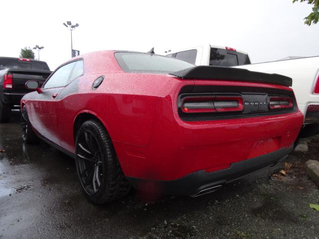 2018 Dodge Challenger R/T 392 (Stk: J115995) in Surrey - Image 2 of 8