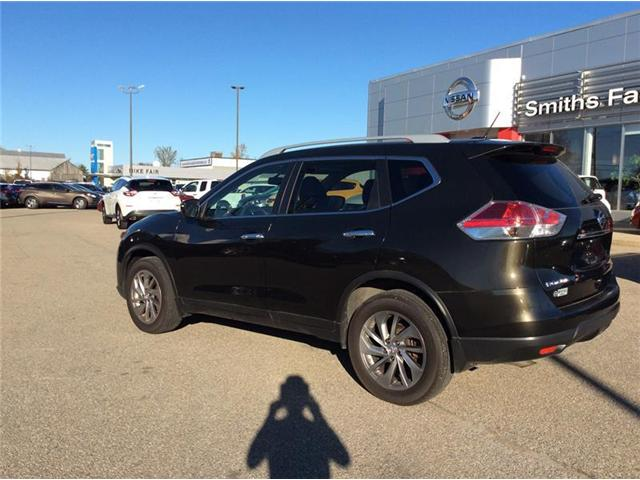 2014 Nissan Rogue SL (Stk: 17-337A) in Smiths Falls - Image 3 of 13