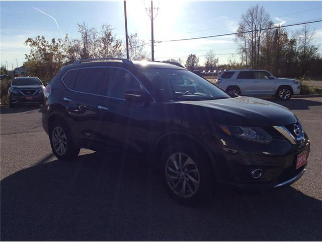2014 Nissan Rogue SL (Stk: 17-337A) in Smiths Falls - Image 5 of 13