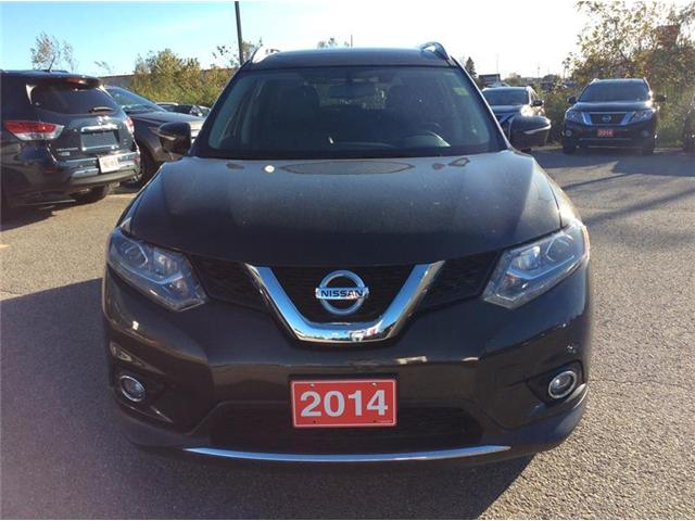 2014 Nissan Rogue SL (Stk: 17-337A) in Smiths Falls - Image 7 of 13