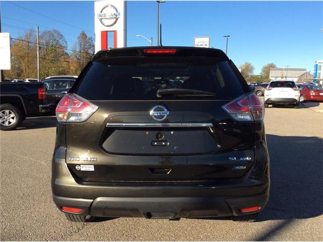 2014 Nissan Rogue SL (Stk: 17-337A) in Smiths Falls - Image 8 of 13