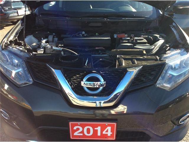 2014 Nissan Rogue SL (Stk: 17-337A) in Smiths Falls - Image 13 of 13