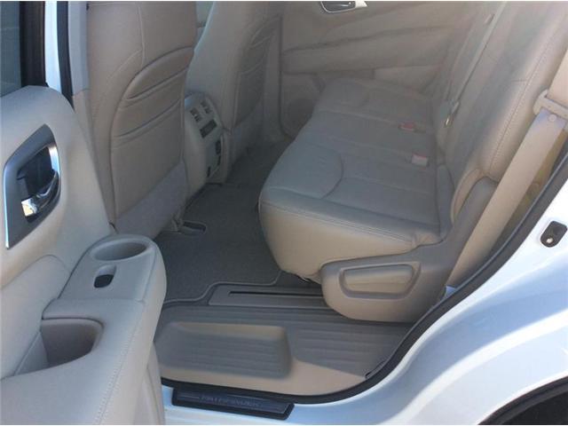 2013 Nissan Pathfinder Platinum (Stk: 17-488A) in Smiths Falls - Image 5 of 13