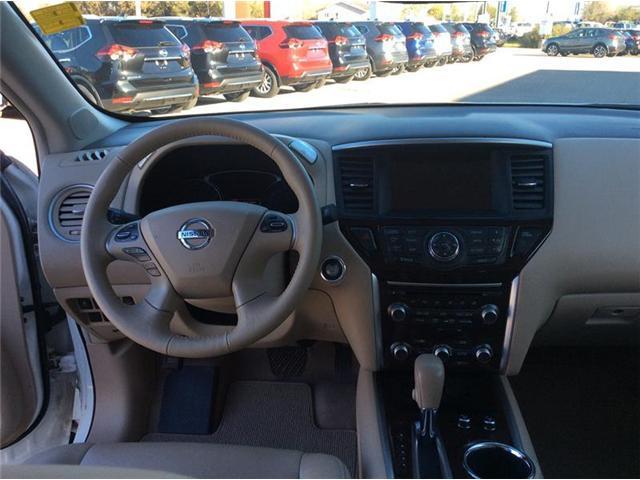 2013 Nissan Pathfinder Platinum (Stk: 17-488A) in Smiths Falls - Image 11 of 13